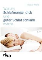 Nicolai Worm - Warum Schlafmangel dick und guter Schlaf schlank macht