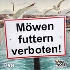 riva Verlag - Möwen futtern verboten