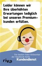 Tobias Engelberg, Alexande Schäfer, Alexander Schäfer - Leider können wir Ihre überhöhten Erwartungen nur bei unseren Premiumkunden erfüllen