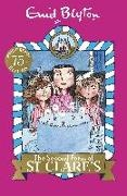 Enid Blyton - The Second Form at St Clare's - Book 4