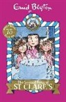 Enid Blyton - The Second Form at St Clare's