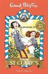 Enid Blyton - Kitty at St Clare's
