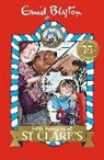 Enid Blyton - Fifth Formers of St Clare's
