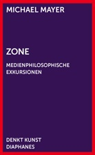 Michael Mayer - Zone