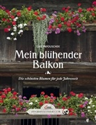 Elke Papouschek - Mein blühender Balkon