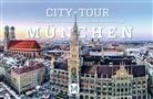Oliver A Krimmel, Oliver A. Krimmel - City-Tour München