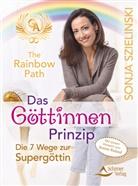 Sonja Szielinski - The Rainbow Path - Das Göttinnen Prinzip