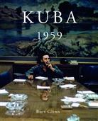 Burt Glinn - KUBA 1959