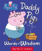 Peppa Pig, Unknown - Peppa Pig: Daddy Pig's Words of Wisdom