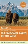 Fodor, Fodor's, Fodor's Travel Guides, Inc. (COR) Fodor's Travel Publications, Fodor's Travel Guides - The National Parks of the West