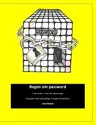 John Madum - Bogen om password