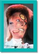 Michae Bracewell, Michael Bracewell, Barne Hoskyns, Barney Hoskyns, Mick Rock, Mick Rock - The rise of David Bowie : 1972-1973