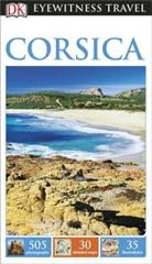 Donatella Ceriani, DK, DK Eyewitness, DK Travel, DK Eyewitness - Corsica