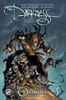 Marcia Chen, Malachy Coney, Garth Ennis, Garth Ennis, Malachy Coney, Marcia Chen... - The Darkness Origins Volume 3