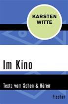 Karsten Witte - Im Kino