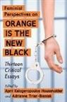 April Kalogeropoulos Householder, Adrienne Trier-Bieniek - Feminist Perspectives on Orange Is the New Black