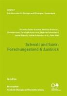 Wolfram Graf, Wolfram (Dr.) Graf, C Haas, Christian Haas, Christoph Hauer, Veronika Koller-Kreimel... - Schwall und Sunk