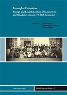 Christin B Lindner, Julia Hauser, Christine B. Lindner, Esther Möller - Entangled Education