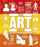 Carolin Bugler, DK, An Kramer, Marcus et al Weeks - The Art Book