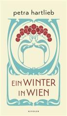 Petra Hartlieb - Ein Winter in Wien