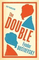 Fyodor Dostoevsky, Fjodor M. Dostojewskij - The Double