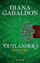 Diana Gabaldon - Outlander - Ferne Ufer