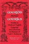 Peter S. Baker, Nicholas Howe, Peter S. Baker, Nicholas Howe - Words and Works