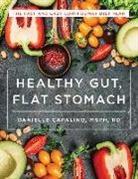 Barbara Bolen, Bradley, Kathleen Bradley, Danielle Capalino - Healthy Gut, Flat Stomach