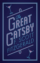 F Scott Fitzgerald, F. Scott Fitzgerald - The Great Gatsby