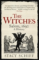 Stacy Schiff - The Witches