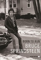 Bruce Springsteen, Springsteen-b - Born to run