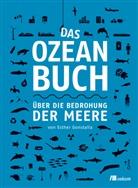 Esther Gonstalla - Das Ozeanbuch