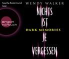 Wendy Walker, Sascha Rotermund - Dark Memories - Nichts ist je vergessen, 6 Audio-CD (Hörbuch)