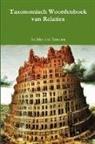 Andries van Renssen, Andries Van Renssen - Taxonomisch Woordenboek Van Relaties