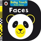 Ladybird - Faces: Baby Touch First Focus