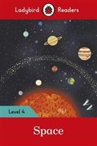 Ladybird - Space