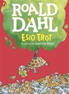 Quentin Blake, Roald Dahl, Quentin Blake - Esio Trot