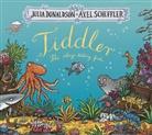 Julia Donaldson, Axel Scheffler, Axel Scheffler - Tiddler