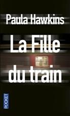 Paula Hawkins, Hawkins Paula - La fille du train