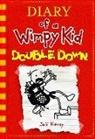 Jeff Kinney - Double Down