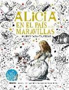 Carroll Lewis, John Tenniel - Alicia en el País de las Maravillas