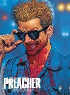 Steve Dillon, Garth Ennis, Steve Dillon - Absolute Preacher