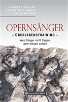 Andreas Hillert, Andreas (Prof. Dr. Dr. Hillert, Christin Lemnitz, Christina Lemnitz, David Molnar, David Molnár... - Opernsänger