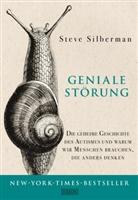Steve Silberman - Geniale Störung