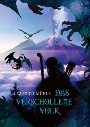 Claudio J Mühle, Claudio J. Mühle - Das verschollene Volk