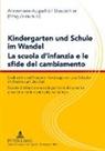 Annemarie Augschöll, Annemarie Augschöll Blasbichler - Kindergarten und Schule im Wandel- La scuola d'infanzia e le sfide del cambiamento
