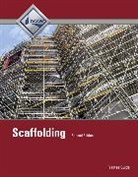 National Center for Construction Educati, NCCER, NCCER, . NCCER - Scaffolding Level 1 Trainee Guide
