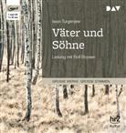 Iwan Turgenjew, Iwan S. Turgenjew, Rolf Boysen - Väter und Söhne, 1 Audio-CD, (Hörbuch)