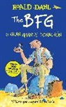 Roald Dahl - The BFG - El gran gigante bonachon / The BFG