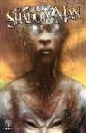 Garth Ennis, Garth Ennis, Paul Jenkins, Paul Jenkins - Shadowman by Garth Ennis & Ashley Wood